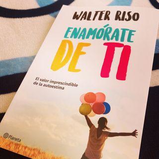 Capitulo 5 (5) ultimo Enamorate de Ti de Walter Riso Audiolibro Completo