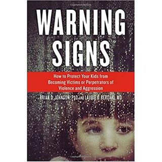 Drs. Brian Johnson and Laurie Berdahl on Warning Signs to protect your kids