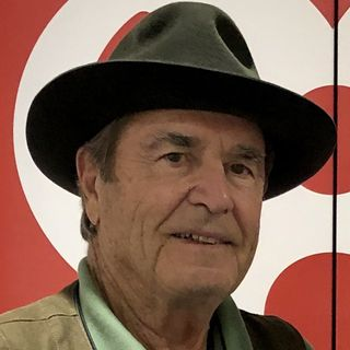 Travel Legend Paul Theroux on the Real Mexico