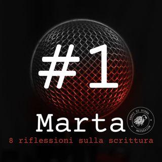 MARTA | episodio 1 | Sentieri creativi