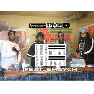 Episode 259 feat Em Aych