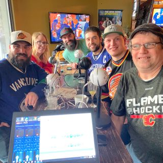 Hockey Pubcast-Dec 31