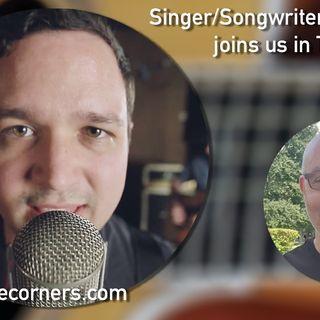 Alex Shillo Singer/Songwriter