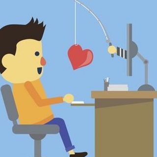 #7 - San Valentino, appuntamento con il Cybercrimine - Digital News 13 febbraio 2020