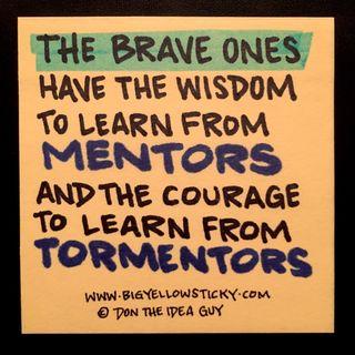 Tor Mentors : BYS 080