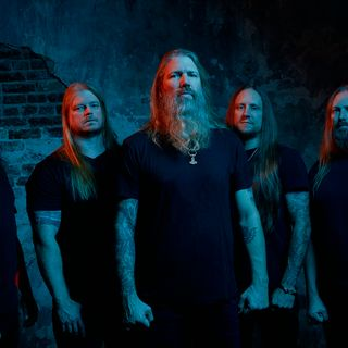 Going Beserker With AMON AMARTH