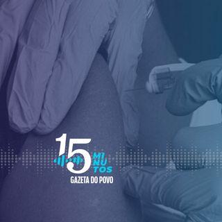 Brasil na corrida pela vacina contra Covid-19