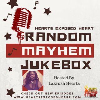 Random Mayhem Jukebox - Michael Jackson Swag