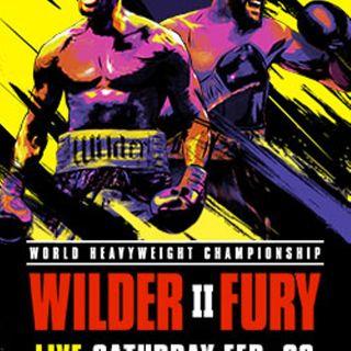 Deontay Wilder vs Tyson Fury II Alternative Commentary