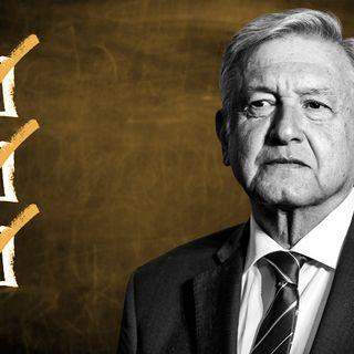 ¿Quien es AMLO y qué le depara a México?