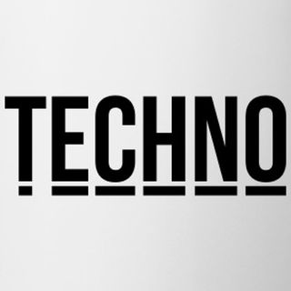 TECHNO on the NIGHT #26 - Dj-set by EMIL