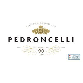 Pedroncelli - Julie Pedroncelli and Ed St John