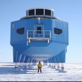 #rili AUTOSTOP: Antartide