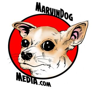MarvinDog Media All Shows Feed