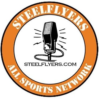SteelFlyers Podcast Episode 35