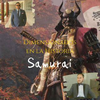 HISTORIA SAMURAI || MITOS Y LEYENDAS || BUSHIDO