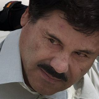 the el chapo confusion
