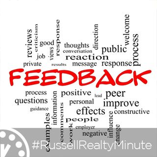 Does Buyer Feedback Actually Matter?