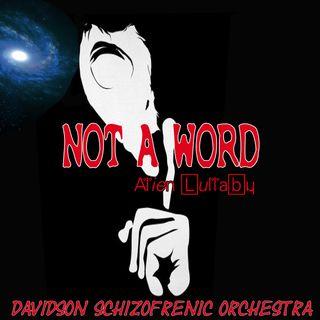 NOT A WORD - Alien Lullaby