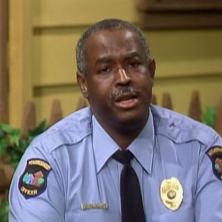 "Best of Bill: Guest: ""Officer"" Francois S. Clemmons"