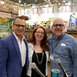 The First Show of Spring (according to Rick) from the Home and Garden Show
