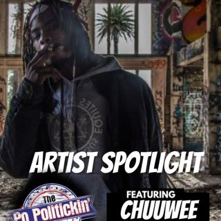 Artist Spotlight - Chuuwee | @Chuuw33