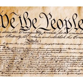Is Our Constitutional Rights or Bill of Rights Being Violated? ~ COVID-19
