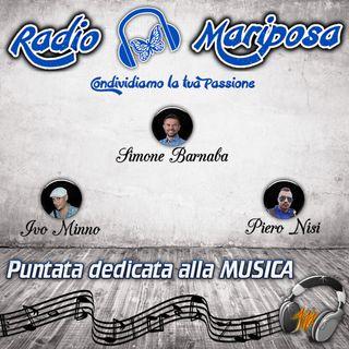 Puntata dedicata alla Musica IV