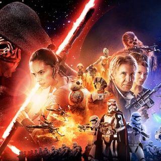 Star Wars, Disoccupazione in UK, Alleanza anti ISIS, Serata al Consolato