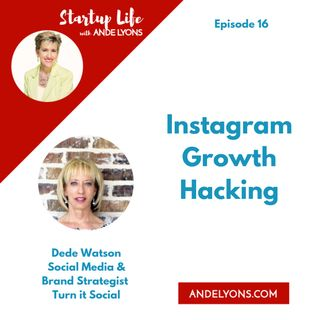 Instagram Growth Hacking