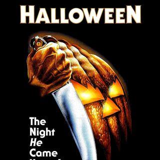 Halloween (1978) w/ Matt Audette!