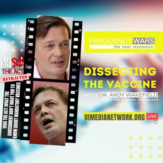 Dissecting the Vaccine