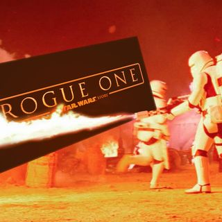 Rogue One Reshoots: Keep Firing, @$#holes!