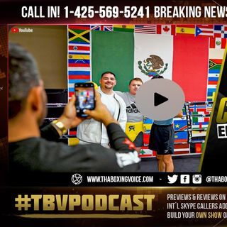 ☎️🇲🇽Andy Ruiz Jr 🤩Training with Team Canelo🔥 (Episode 1) Review❗️