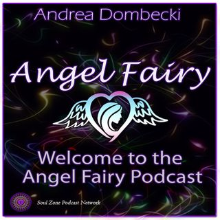AF:1 Angel Fairy Intro Podcast
