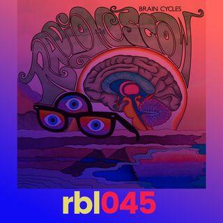 BullterrierFM Presenta: Rebel #45