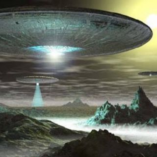 Wake up Usa A UFO Study w/ Joe Montaldo & Guest Jim Sparks we or talking about his alien abduction and alien traning