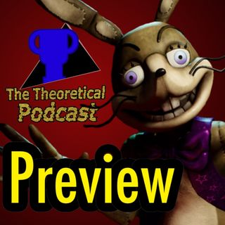 Preview - The Theoretical Podcast