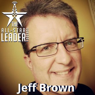 Episode 021 - Read to Lead Podcast Host Jeff Brown