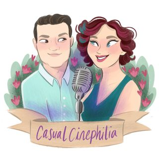 Episode 33- Captain Marvel