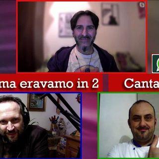 427 - Se prima  con Bruno Caruso - 04.05.2021