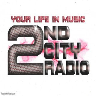 Christopher Ashford Primetime on 2ndcityradio.net