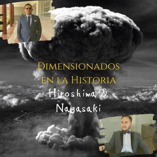 EL DÍA EN QUE EL INFIERNO ESTUVO EN LA TIERRA || 75 AÑOS || LAS SOMBRAS DE LOS MUERTOS DE HIROSHIMA