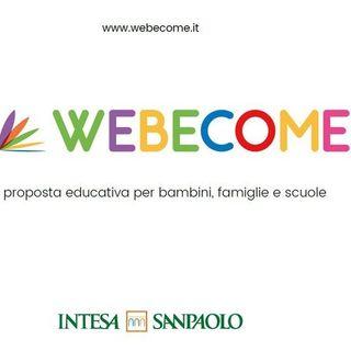 """Renato Quaglia """"WeBeCome"""""""