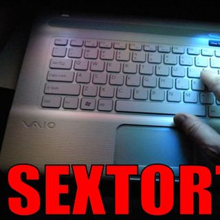 Sextortion: What It Is and Why Our Teens Are Vulnerable to It