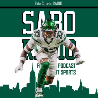Sabo Radio 28: Jamal Adams Is The Genuine Deal, Jets Green & White Scrimmage