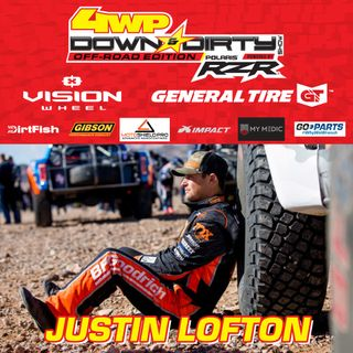 #7 - Off-Road Edition - Justin Lofton