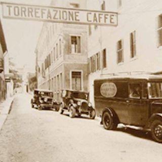 Da Vienna a Belluno, la lunga storia della famiglia e del caffè Bristot raccontata da Annamaria Bristot.