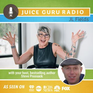 ep. 121. Vegan Meal Prep with JL Fields