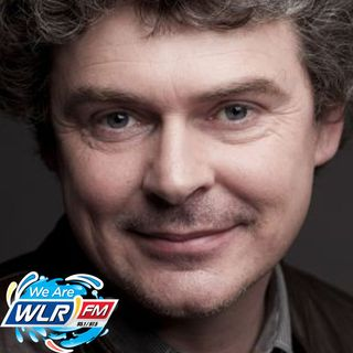John Spillane is coming to the Theatre Royal
